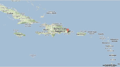 Sciency Thoughts Magnitude 34 Earthquake in the southeast