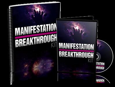 Wealth Manifestation Program, by Dr. Steve Jones