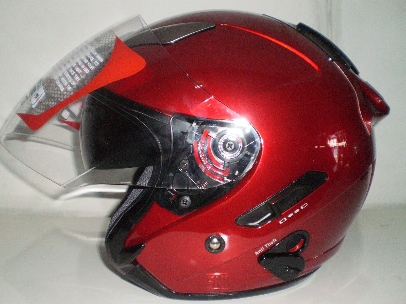 Jual Helm Murah Jambi Helm KYT Galaxy