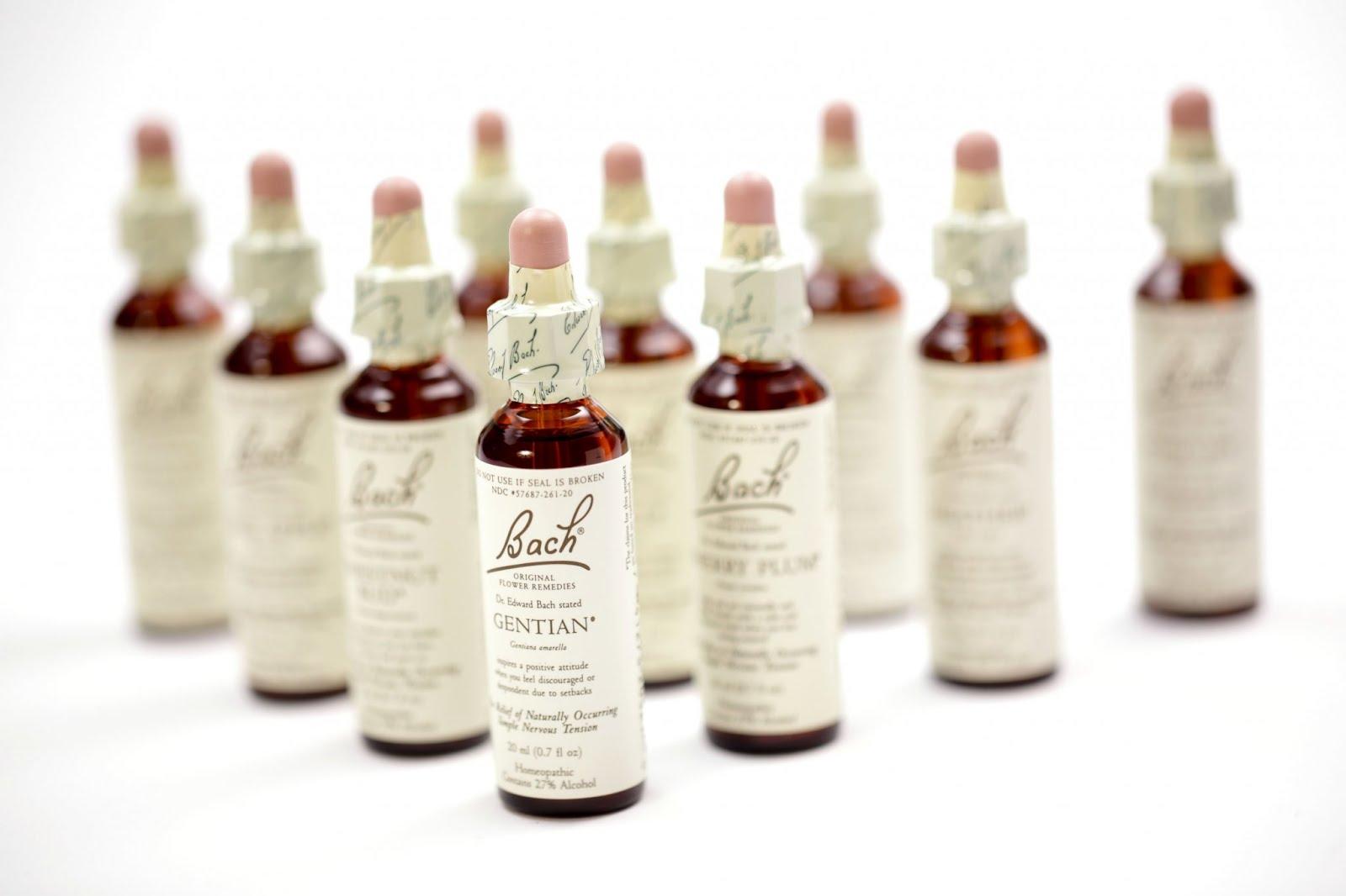 Original Bach-virágterápia