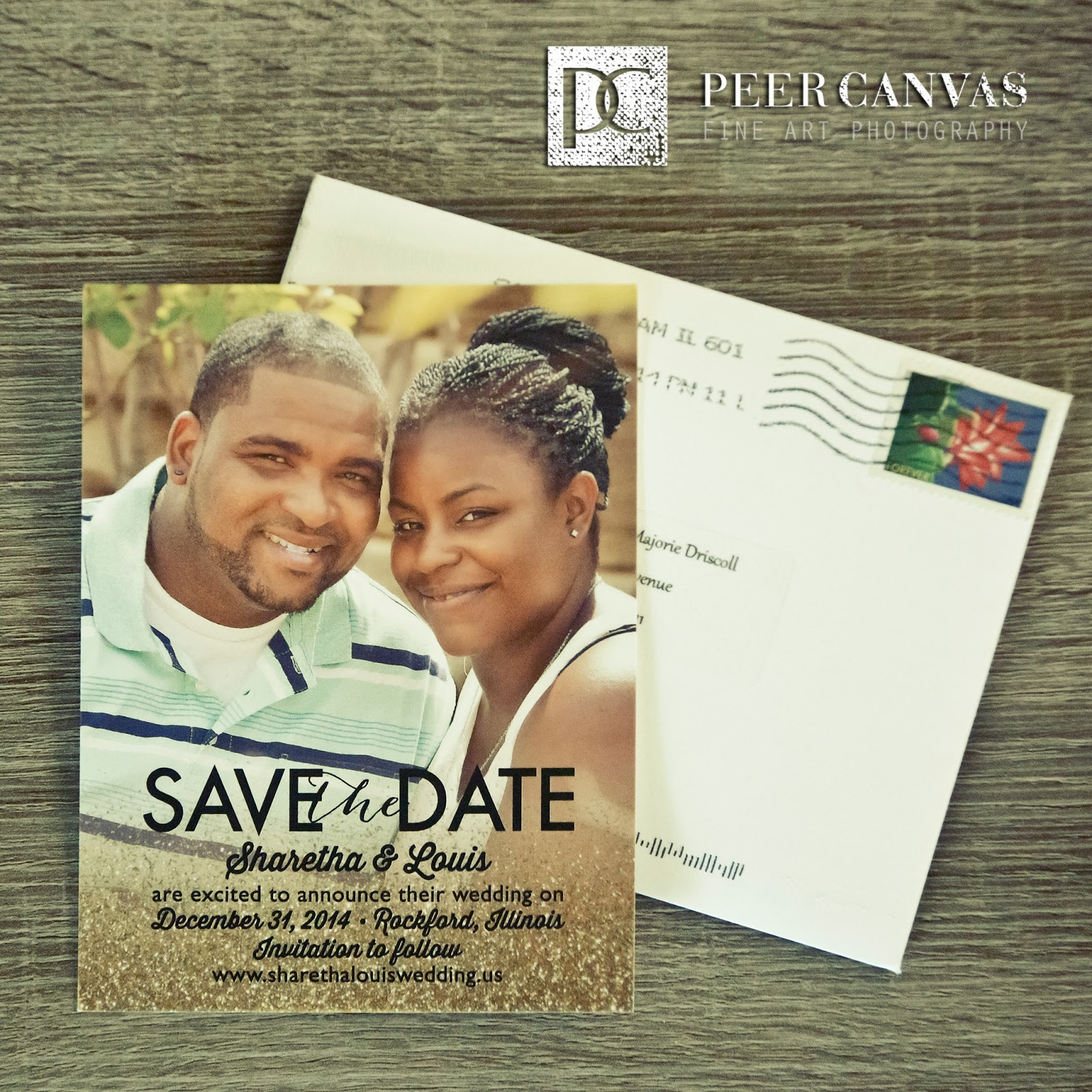 Vibrant Colors Smiling Faces What Is Not To Like Bonus These Two Also Have Their Own Wedding Website A Place All Guests