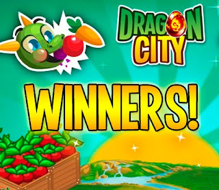 Vencedores - Torneio dos Dragões Famintos