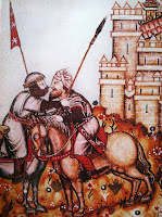 Reino de Granada.