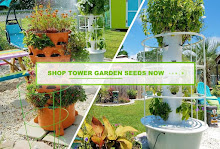 All-in-One Tower Garden Pack