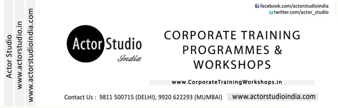 India's Best Corporate Training Company Based In Mumbai & Delhi