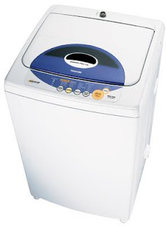 mesin cuci Samsung 1 tabung