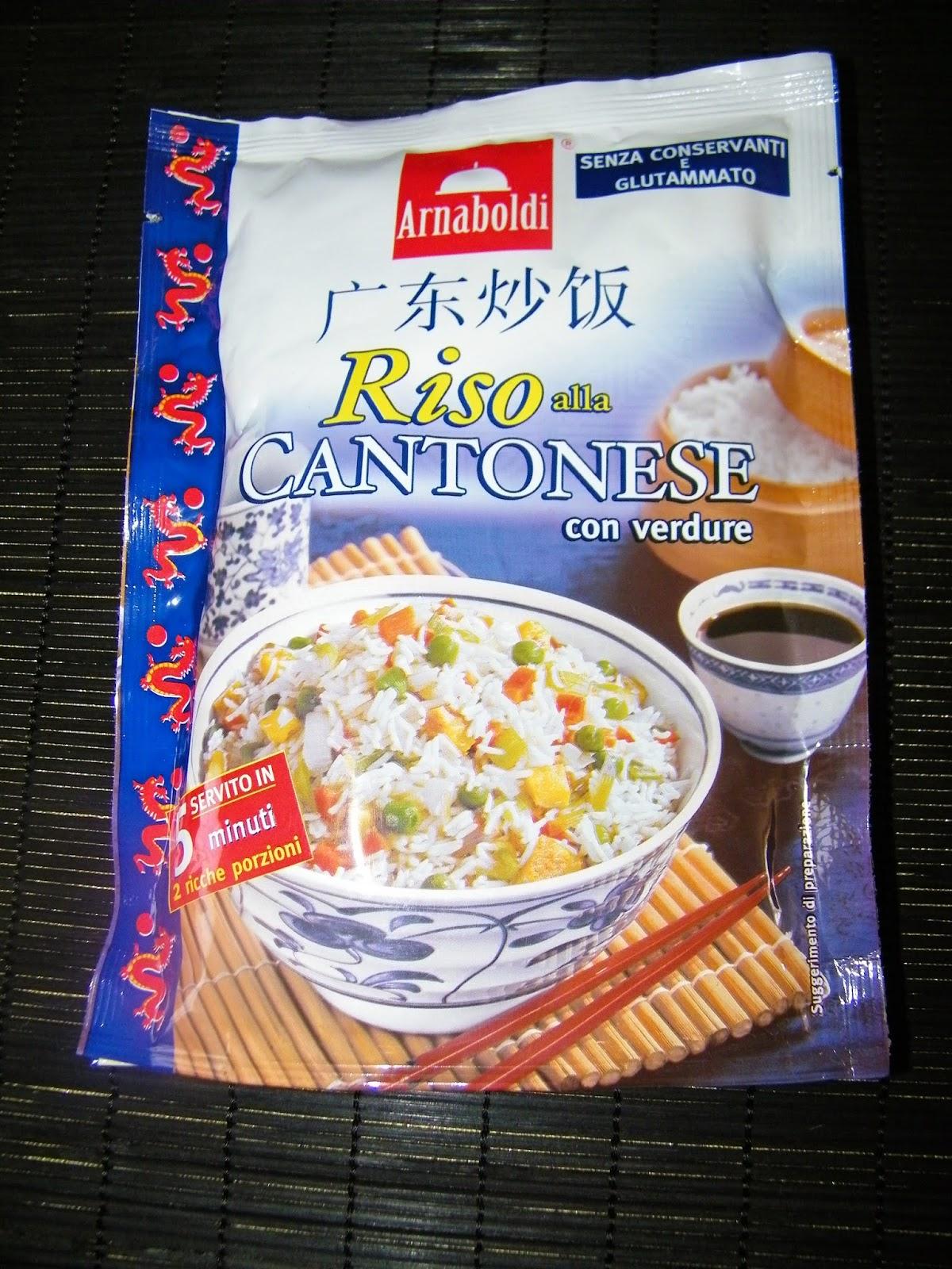arnaboldi , riso alla cantonese