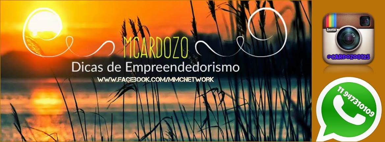 Empreendedorismo MCardozo