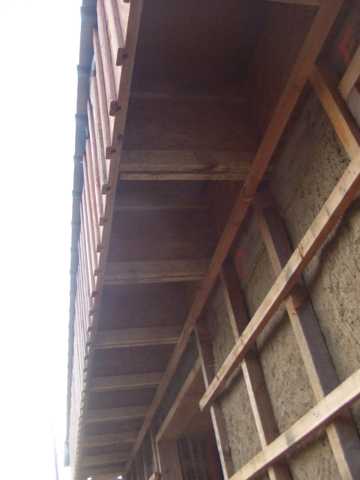 Cloison Palette Gallery Of Construire Une Salle De Bain
