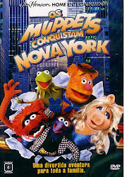 Baixar Filme Os Muppets Conquistam Nova Iorque (Dual Audio)