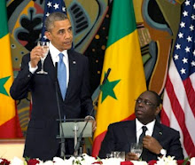 Senegal State Dinner