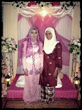 wif my lovely sis
