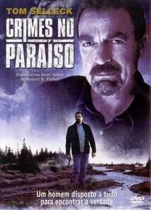 Crimes no Paraíso: Travessia Noturna