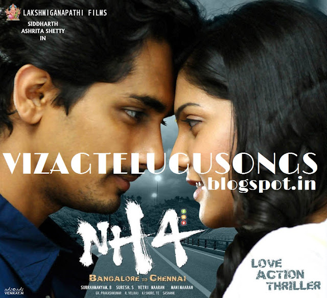 Nh4 Telugu Movie HD Wallpapers