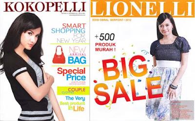 Katalog Baju 2012