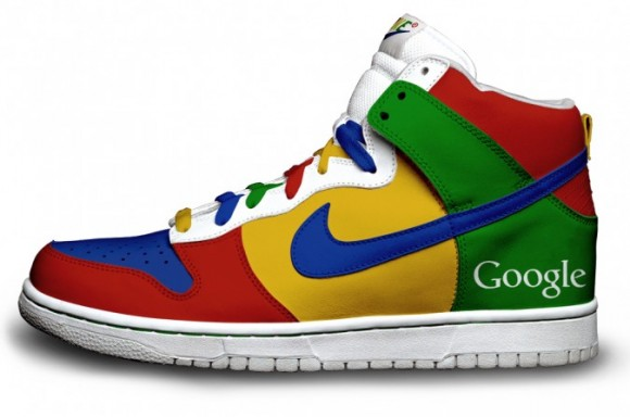 google nike shoes