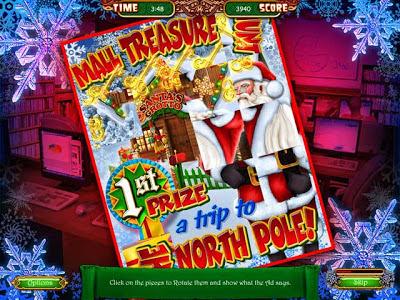 Christmas Wonderland 3 screen2