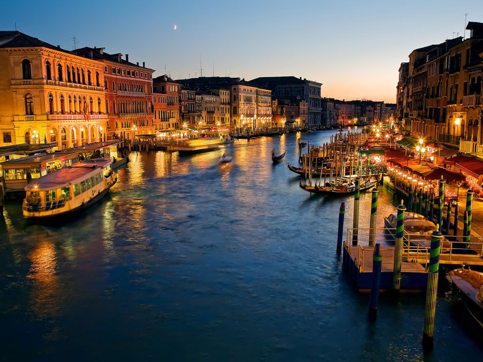Things To Do In The Romantic City Of Venice Italy Tourist Destinations
