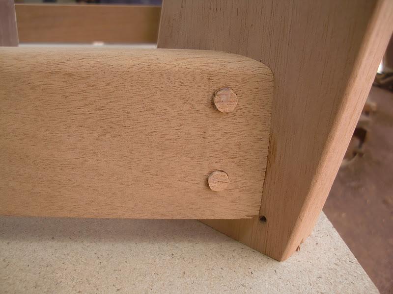 Decoraciones manualidades en madera como tapar las - Tornillos para muebles ...