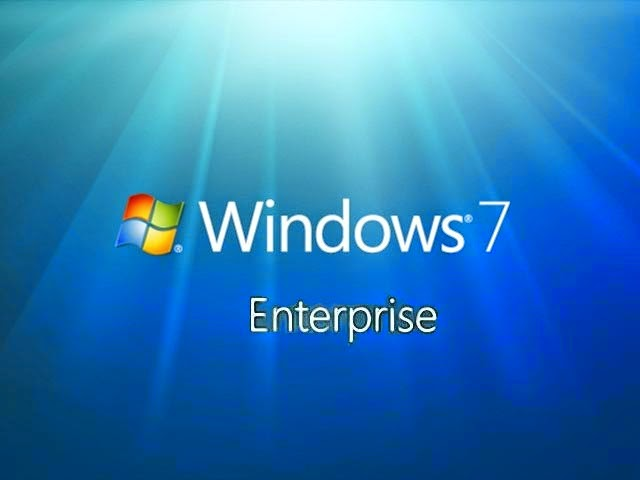 Windows 7 Enterprise Sp1 X86-x64 (09.2014) Full Version
