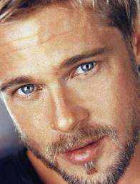 اروع صورة للممثل الامريكي Brad Pitt