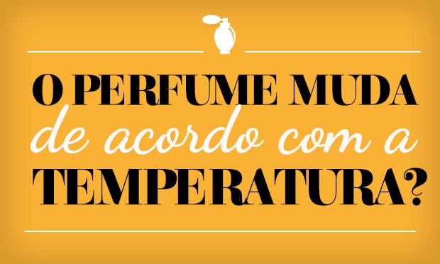 Conheça os mitos e verdade sobre o perfume