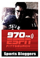 ESPN Pittsburgh Sports Blogger Frank Murgia