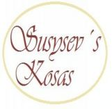 Visita Susysevs Kosas