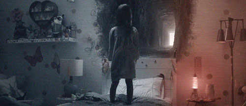 Paranormal Activity 5 The Ghost Dimension Trailer