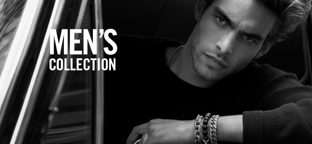 Isotria Blog Obsession of the Month David Yurman Mens Jewelry