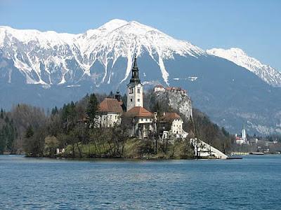 Eslovenia turismo