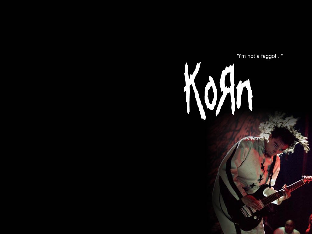 Kornギター画像