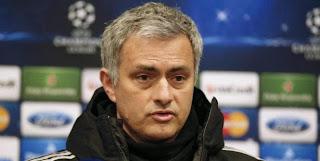 Mourinho a vertement critiqué les méthodes de Canal Plus