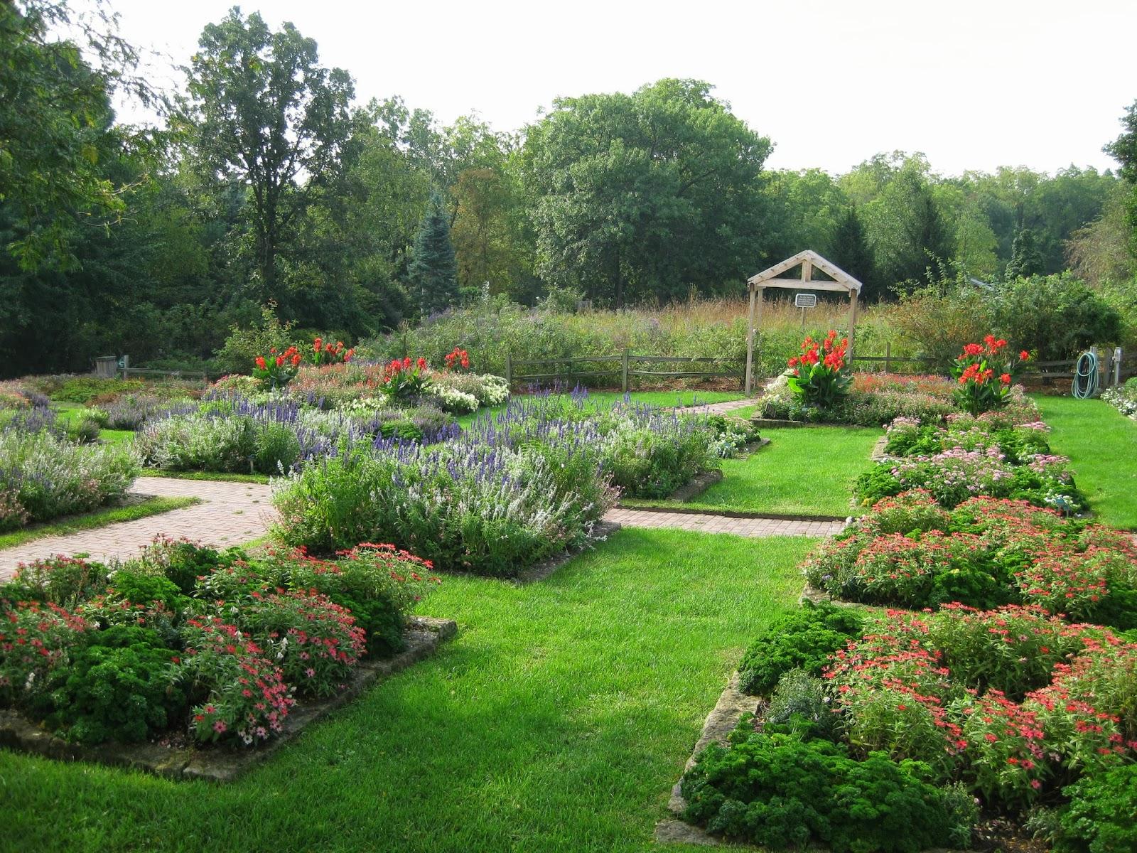 Rotary Botanical Gardens Hort Blog Tri State Tour