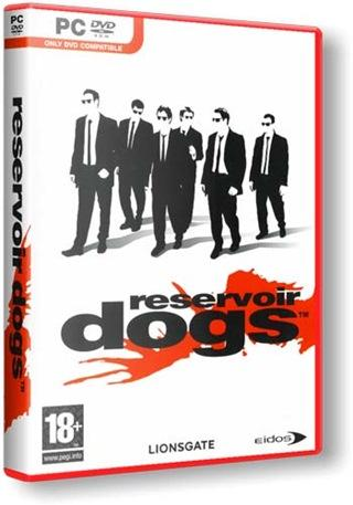 Reservoir Dogs PC Full Español Descargar DVD5