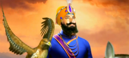 Exclusive Chaar Sahibzaade - 3D Trailer (2013)