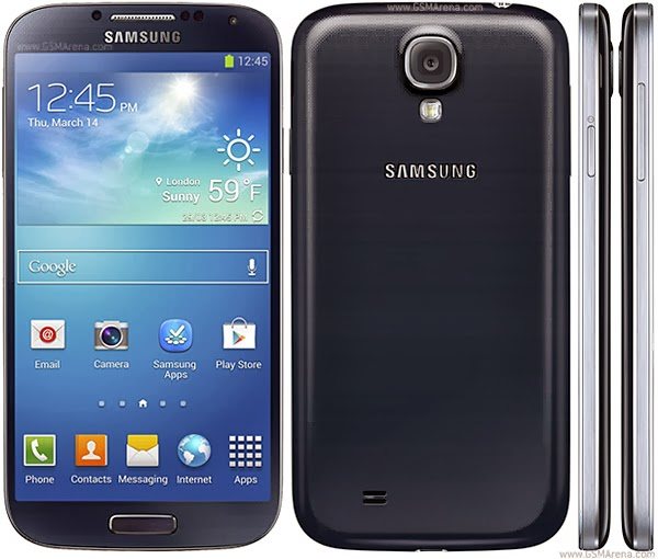 Harga Dan Spesifikasi Samsung I9505 Galaxy S4