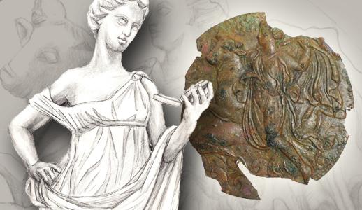 Το Εθνικό Αρχαιολογικό Μουσείο παρουσιάζει τον καθρέφτη της Ευρώπης