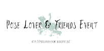 Pose Lover & Friends Event