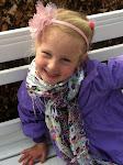 Anna Emilie 5 år