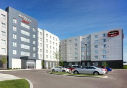 Hotels At Calgary Airport With Free Parking