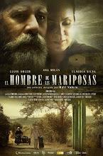 El hombre de las mariposas (2011)