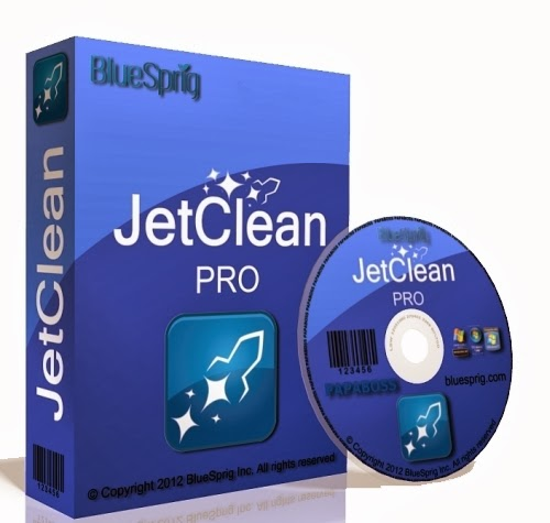 Download JetClean 1.5.0.125 Pro