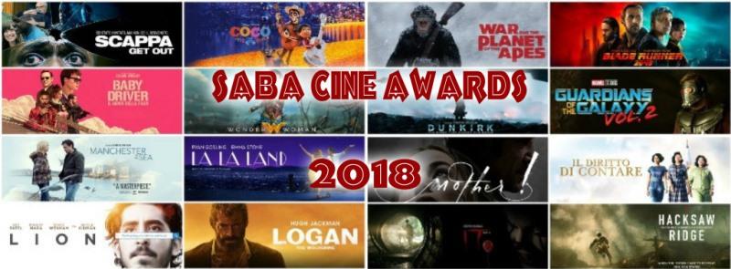La Top 28 dei migliori film visti quest'anno (2018)
