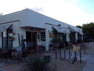 My 1st Vegan Dinner Party on arcadia farms cafe scottsdale