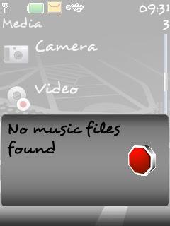 Mempercepat Pemutar Musik Pada Nokia S40