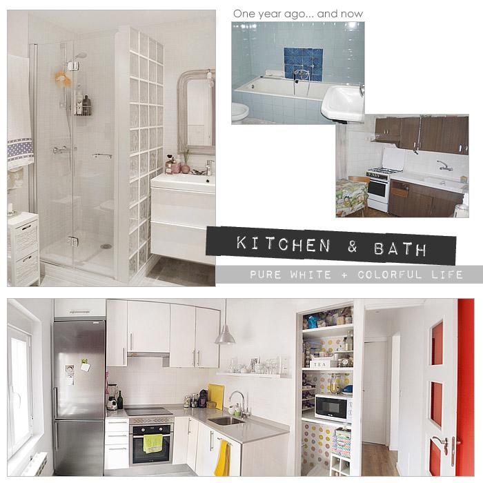 Un antes y despu s espectacular decorar tu casa es for Foro casas con vida
