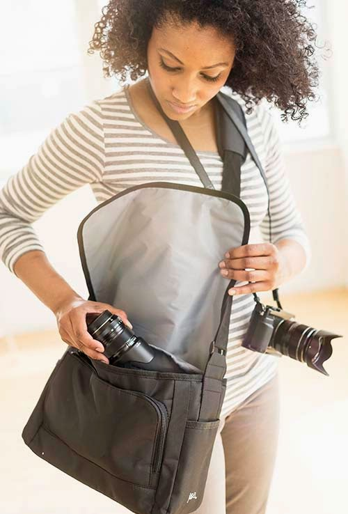 Seeking the perfect camera bag for a Fuji X-T1, X-Pro1, X-E2 mirrorless system
