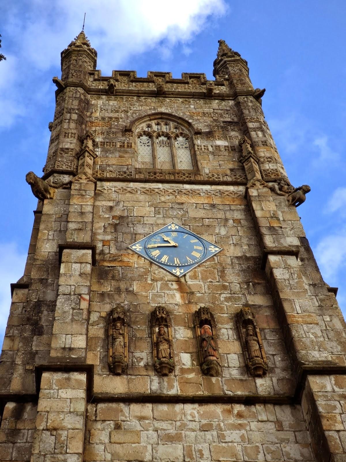 St.Austell Church