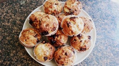 http://www.brulionspadochroniarza.pl/2013/09/babeczki-z-czekolada-w-piec-minut.html